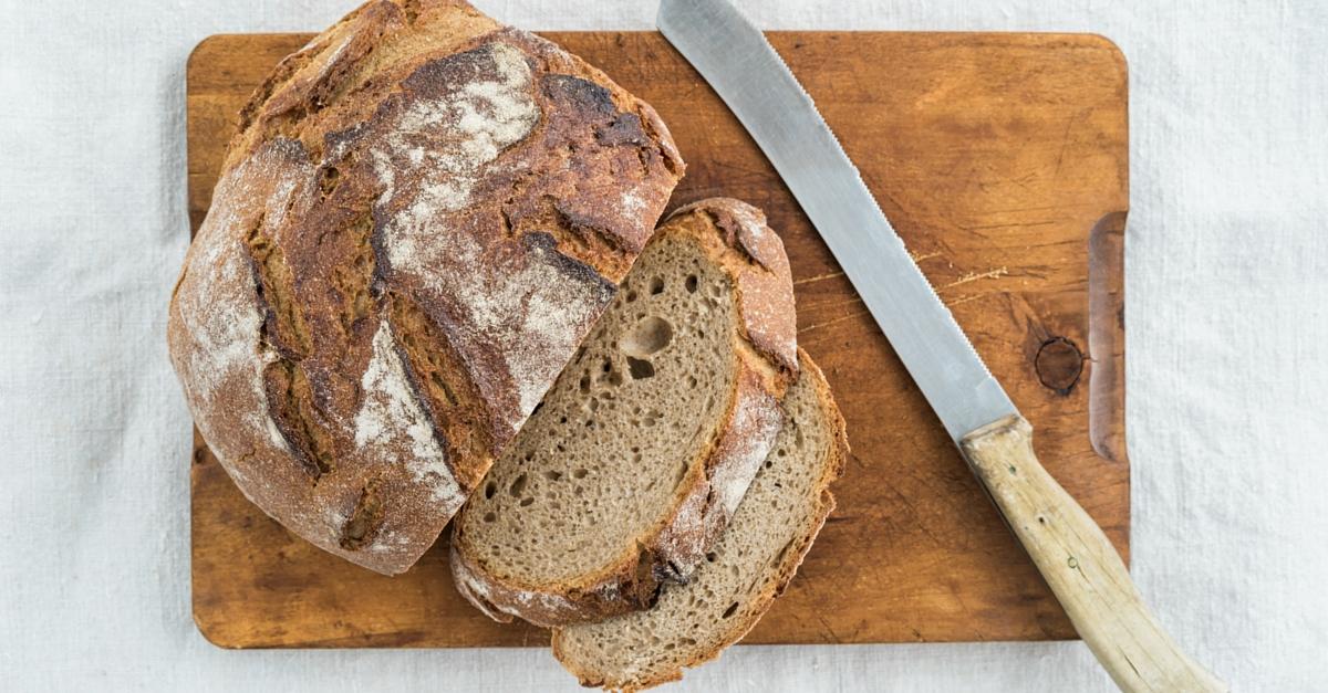 Brot ungesund und macht dick - der ungesunde Dickmacher