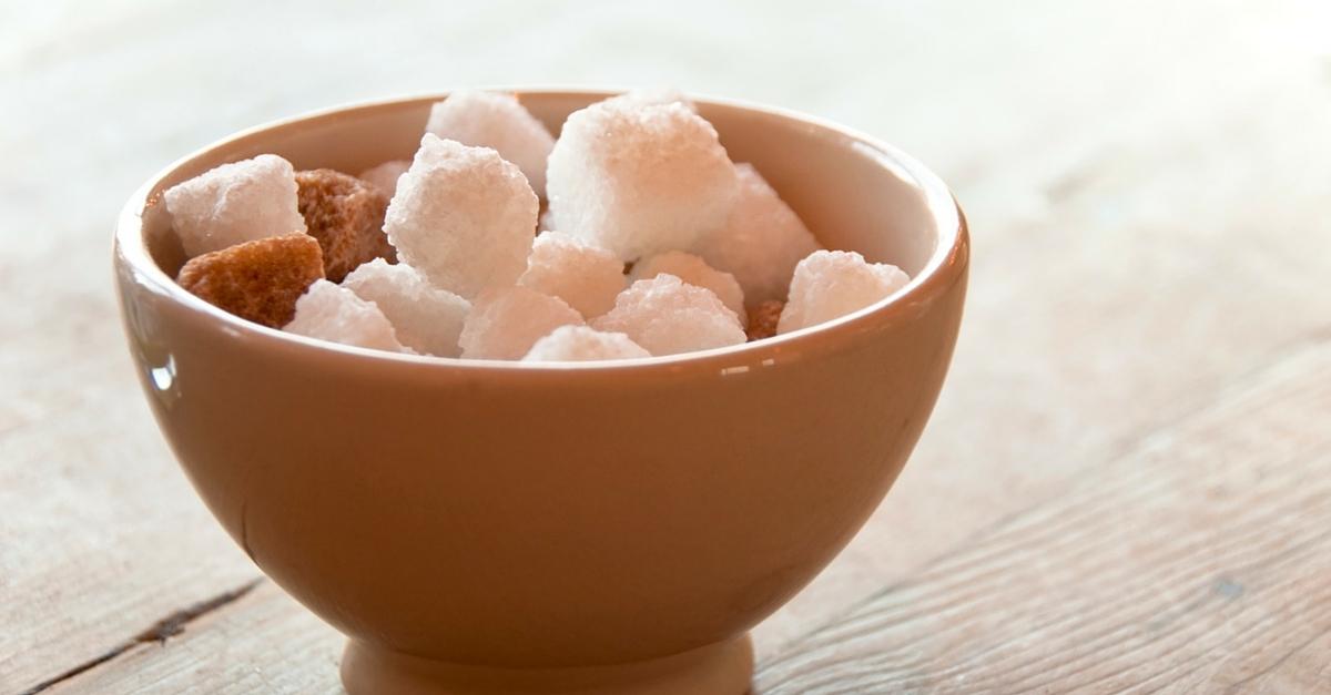 Zucker ungesund Auswirkungen Gesundheit