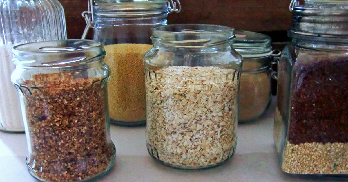 """Supergrains sind neu entdeckte """"alte"""" Getreidesorten wie Hirse oder Quinoa"""